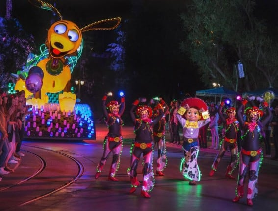 Sneak Peak: Everything We Know about Pixar Fest and Pixar Pier at Disneyland California Resort 1