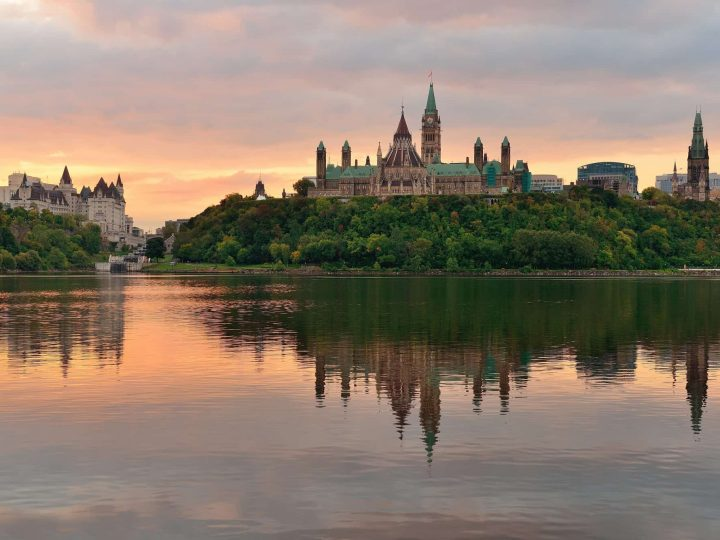 Top 10 Things to do in Ottawa with Kids