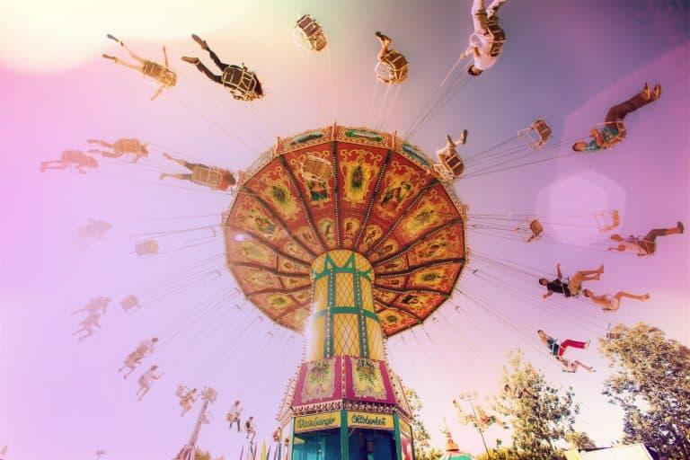 California State Fair Swinga