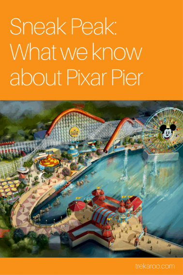 What's Coming to Disneyland_ Pixar Pier 2018