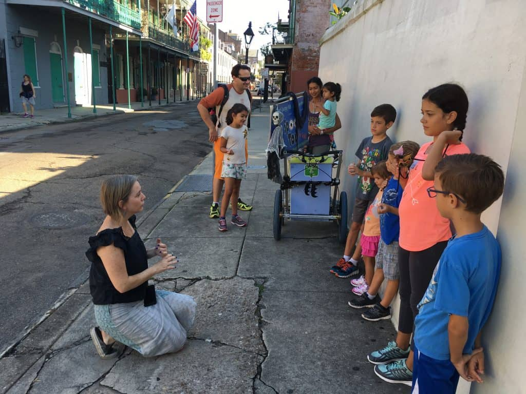 french quartour kids things to do in new orleans with kids