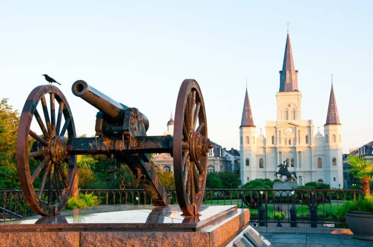 10 Fun Things to do in New Orleans with Kids 1
