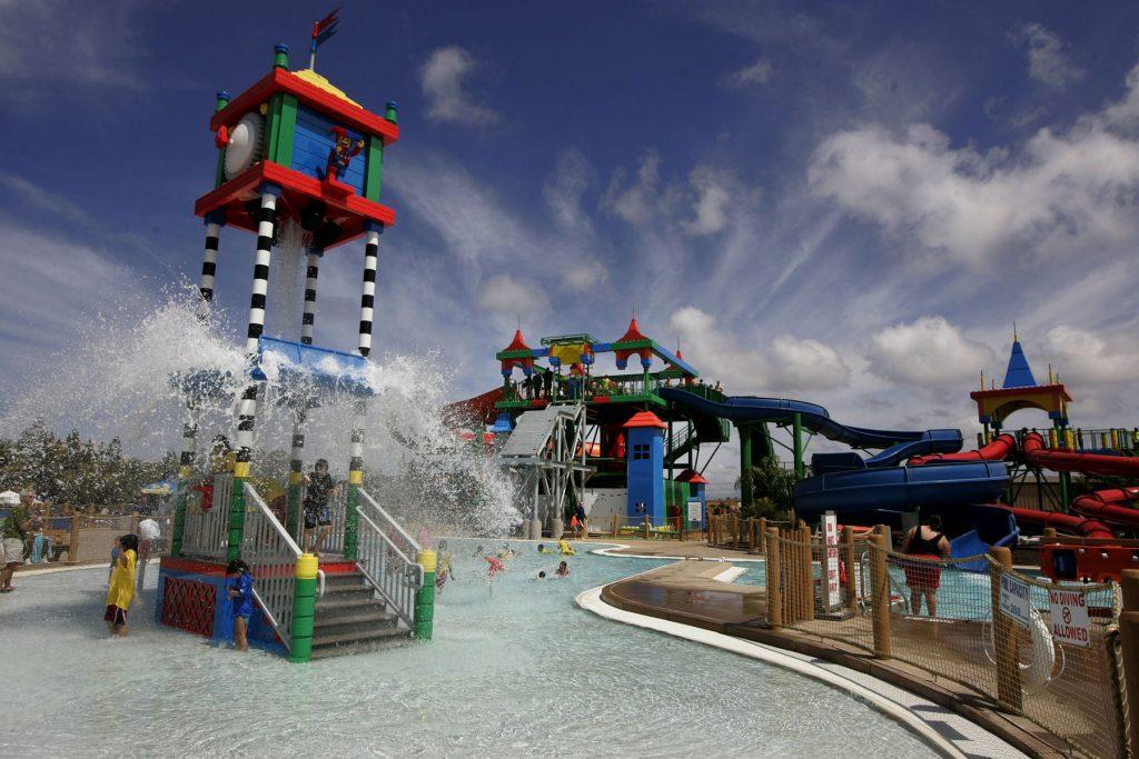 legoland water park