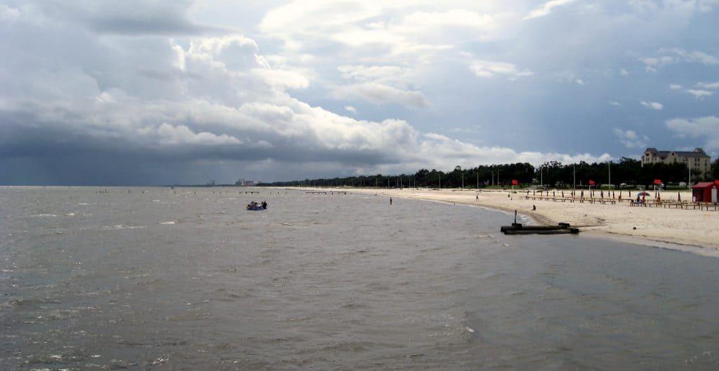mississippi gulf coast by flickr jared