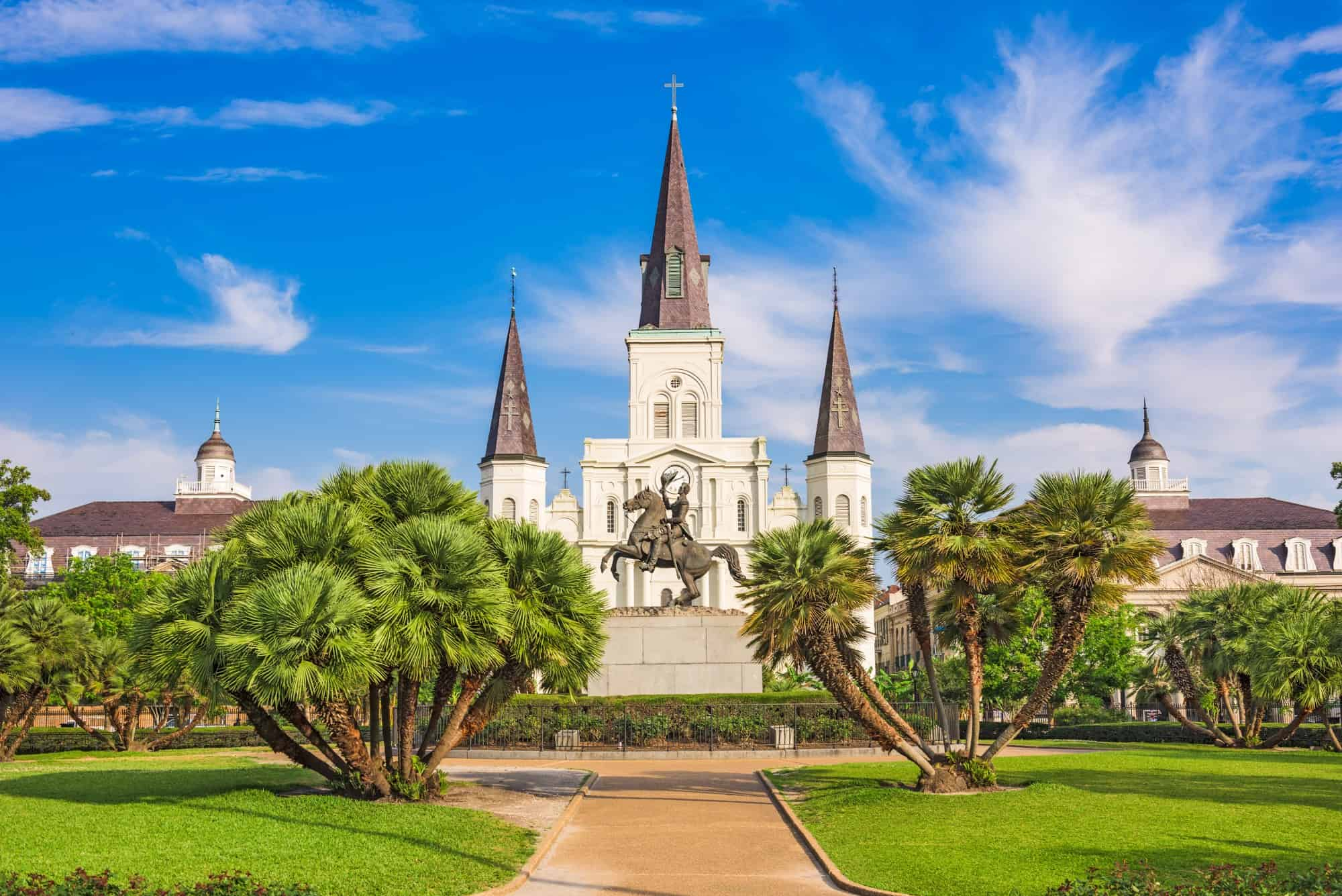 Top 10 Things to do in New Orleans with Kids