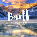 Top 8 Incredible Things to Do in Banff in Winter 1