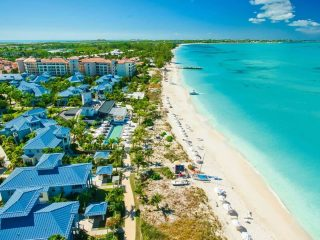 Beaches Turks and Caicos Reviews