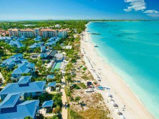 Beaches Turks and Caicos Reviews