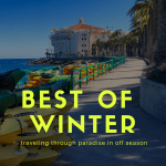 Best of Winter on Catalina Island 1