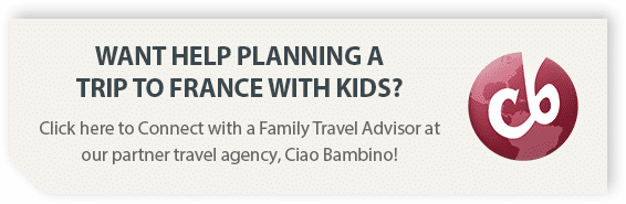 Want Help Planning a Vacation to France with Kids?