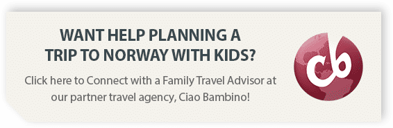 Want Help Planning a Vacation to Norway with Kids?