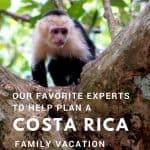 Trekaroo's Favorite Costa Rica Family Vacation Experts 2