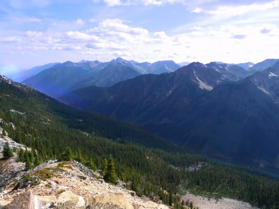 Canadian Rockies: Fun with Kids in British Columbia's National Parks 5