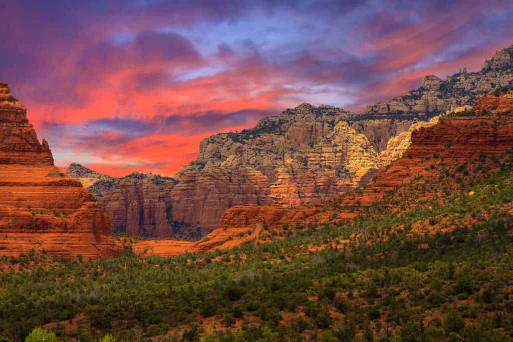 Things to do in Sedona With Kids (& Sedona Family Resorts)!