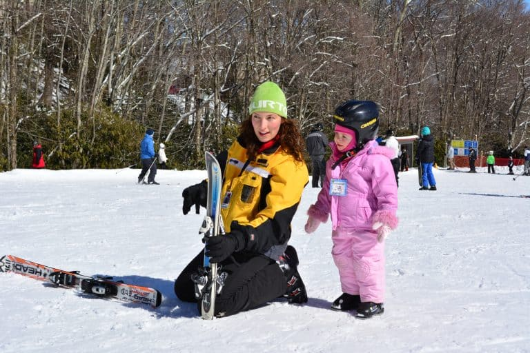 Best Ski Resorts in the Southeast for Families Sugar Mountain