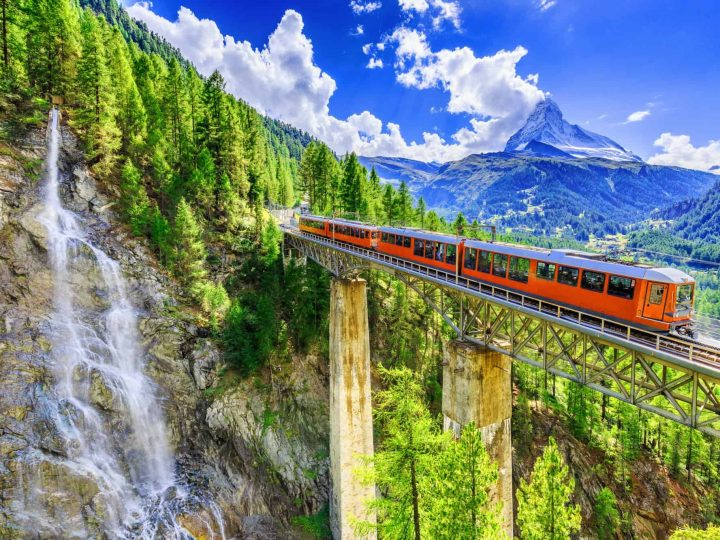 Switzerland Travel with Kids – Tips and Itinerary for the Swiss Travel Pass