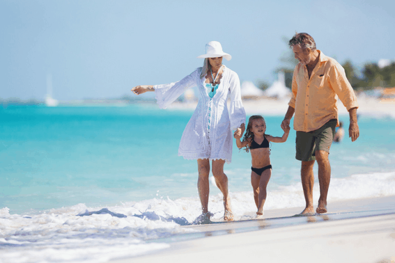 The ultimate guide to visiting Beaches Turks and Caicos with kids.