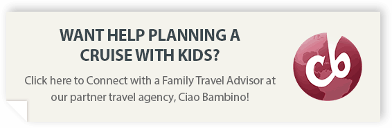 Want Help Planning a Cruise with Kids?