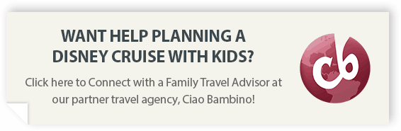 Want Help Planning a Disney Cruise with Kids?