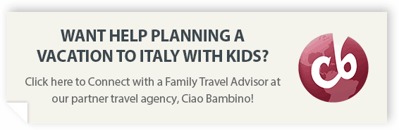 Vacation Planning help for Italy