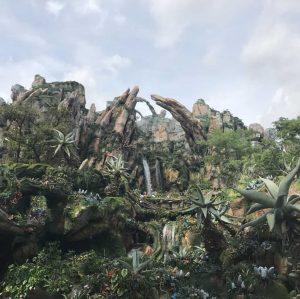 "10 ""Can't Miss"" Experiences inside Disney World's New Pandora- The World of Avatar"