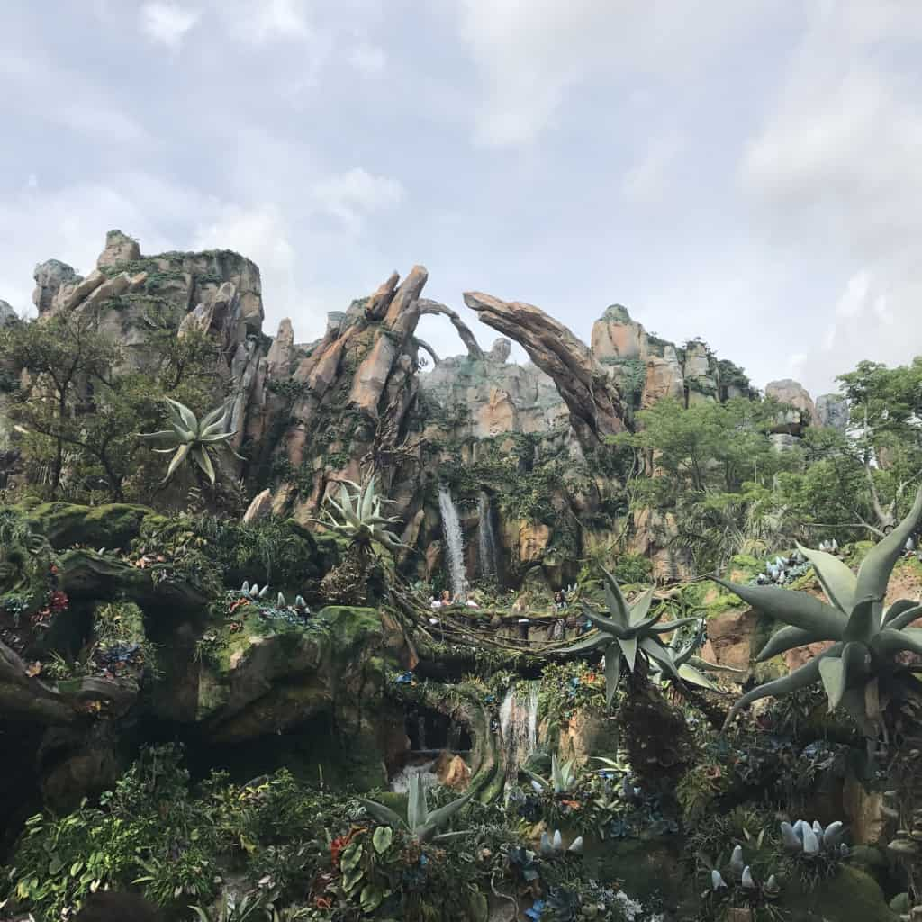 "10 ""Can't Miss"" Experiences inside Disney World's New Pandora- The World of Avatar"