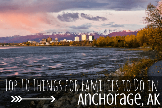 Free Family Activities in Anchorage. Some of the best things for kids in the city don't cost a cent! Try one of these ideas for a free, fun getaway: Enjoy a concert in Peratrovich Park. Anchorage Downtown Partnership's summer concerts run several times a week from June to August.