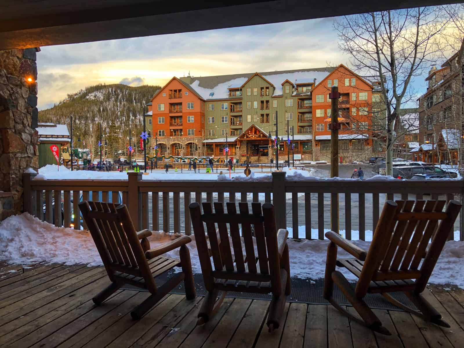 Where to stay at Keystone Resort with kids