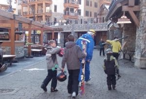 Ultimate Family Ski Vacation Guide 4
