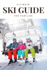 Ultimate Family Ski Vacation Guide 1