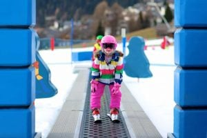 Ultimate Family Ski Vacation Guide 2