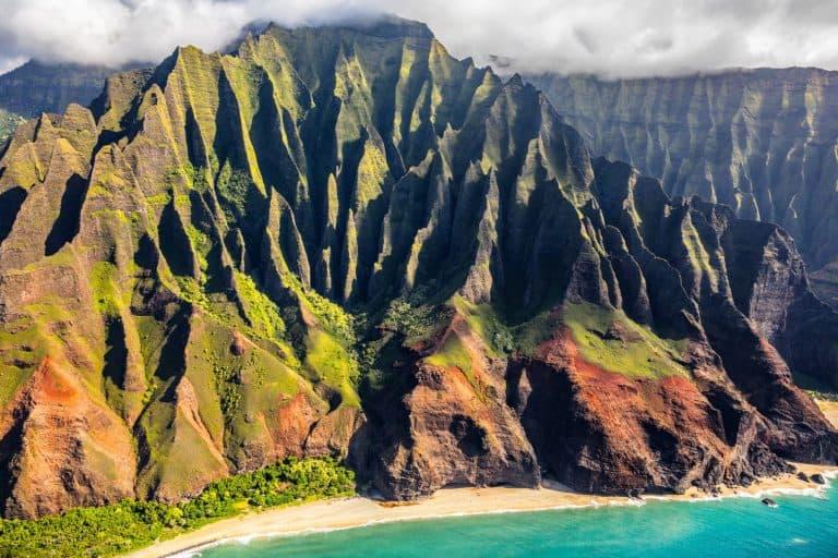 things to do in Kauai Napali Coast