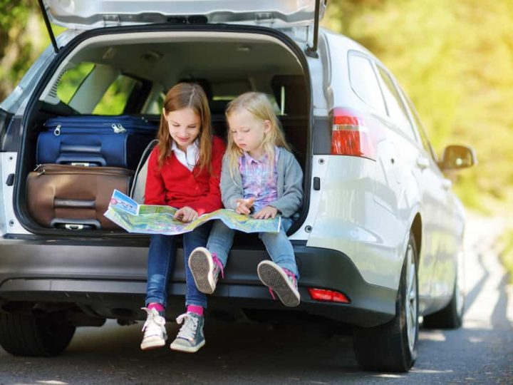 Ultimate Guide to Family Road Trips with Kids