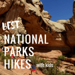 14 of the Best National Parks For Hiking 1