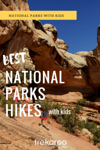 Best National Park Hikes with Kids 1