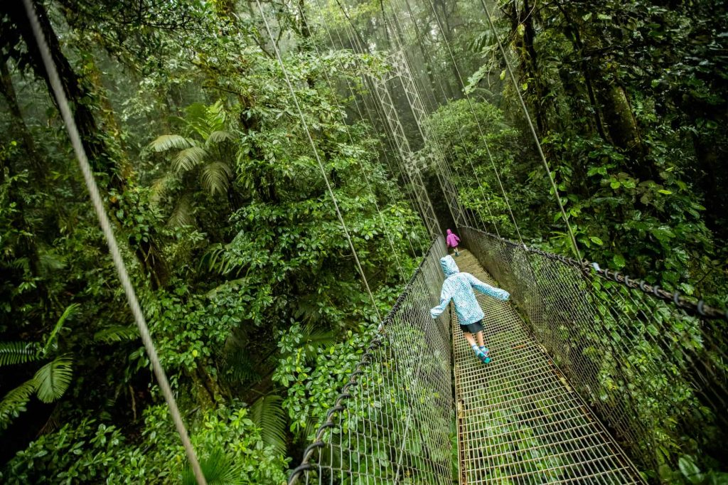 Costa Rica Tours and Packages for Families