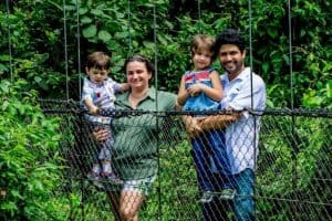 Family Vacation Packages to Costa Rica by IL Viaggio Travel