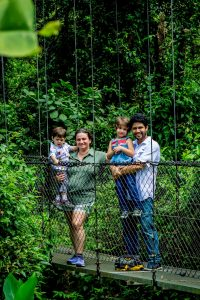 Costa Rica Family Tours Expert