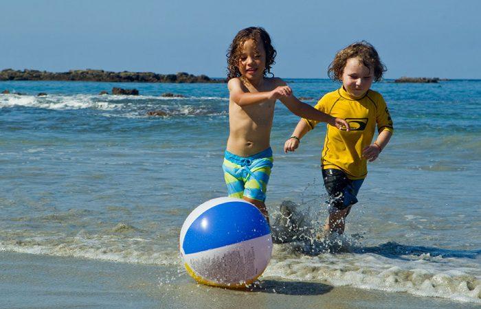Costa Rica Beach Vacation - Punta Leona