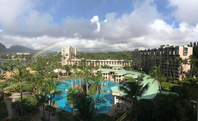 Marriott Kauai