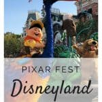 10 Things You Must do at Pixar Fest at the Disneyland Resort 3