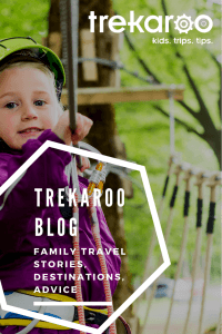 Trekaroo Blog - Family Travel Inspiration and Expert Advice