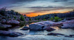top-5-weekend-getaways-for-families-texas-bigstock-duncandaniel
