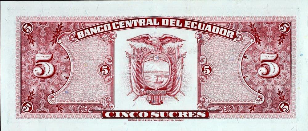 Quito Banco photo
