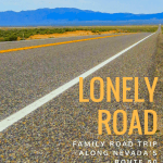 Route 50 Road Trip: A Unique Itinerary Across Highway 50 Nevada 1