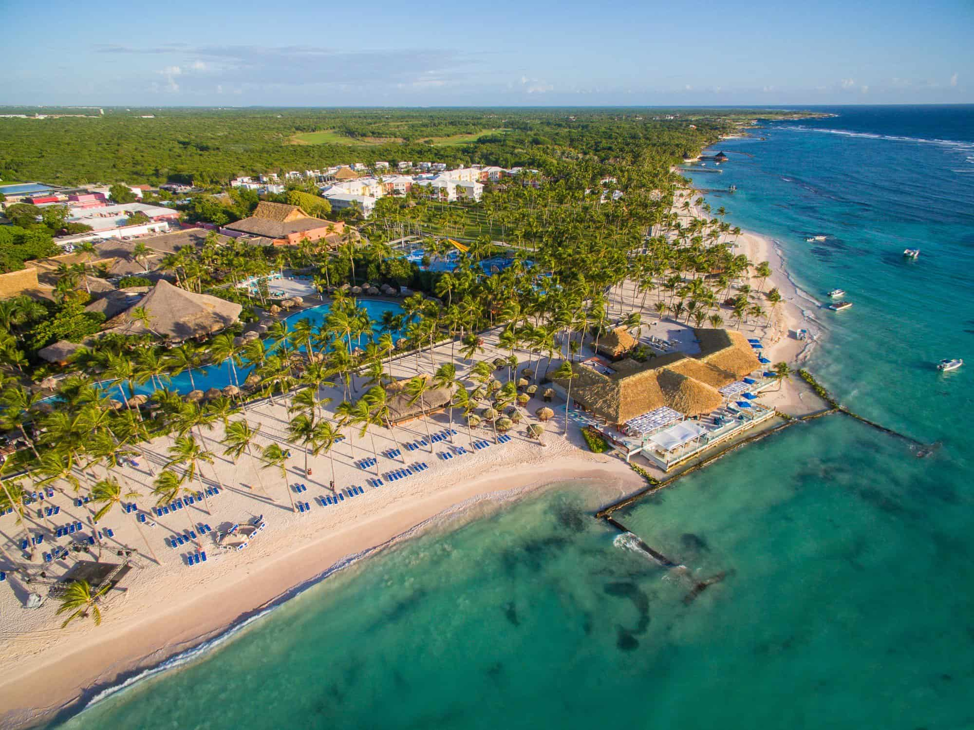 Club Med Punta Cana: Sun, Sand, Surf, and the Circus!