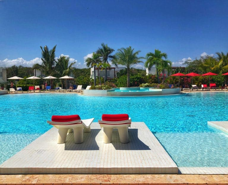 Club Med Punta Cana: Sun, Sand, Surf, and the Circus! 4