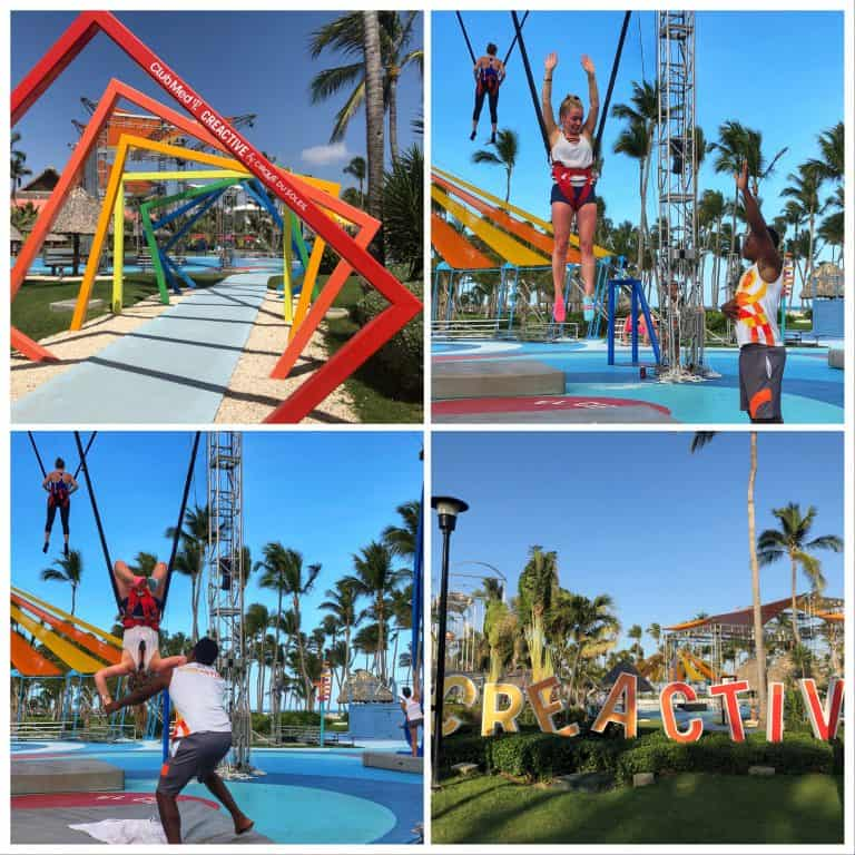 Club Med Punta Cana: Sun, Sand, Surf, and the Circus! 2