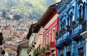 Quito Ecuador Travel - Things to Do with Kids