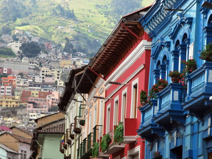 Quito, Ecuador Travel: Best Things to Do with Kids